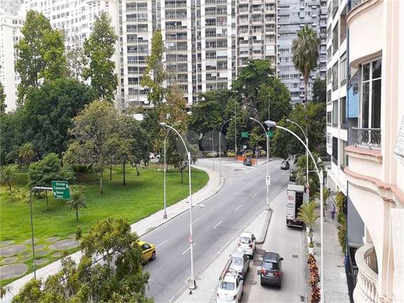 Aluguel Apartamento Rio De Janeiro Flamengo REO 8
