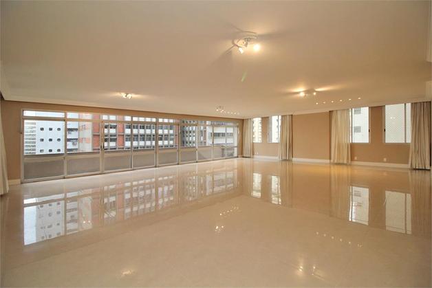 Aluguel Apartamento São Paulo Jardim Paulista null 1