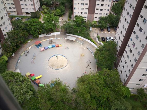 Venda Apartamento São Paulo Jardim Peri REO 20