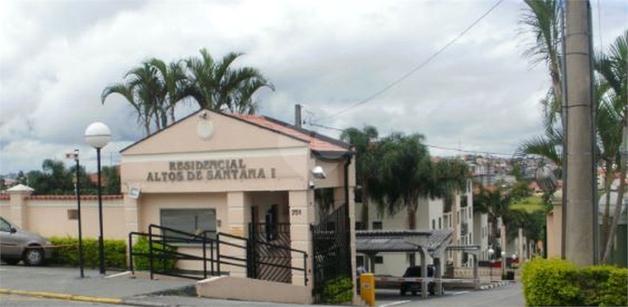 Venda Apartamento Mogi Das Cruzes Alto Ipiranga REO 11
