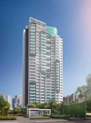 Venda Apartamento São Paulo Pinheiros REO 8