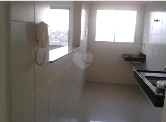 Venda Apartamento Mogi Das Cruzes Alto Ipiranga REO 12
