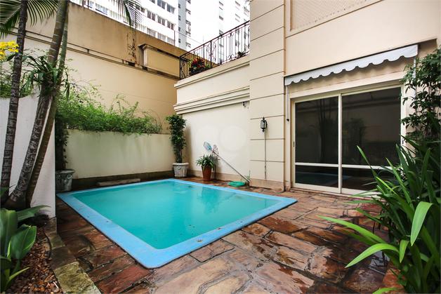 Aluguel Apartamento São Paulo Jardim Paulista REO 8