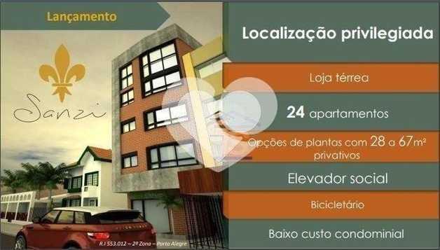 Venda Loja Porto Alegre Centro Histórico REO 14