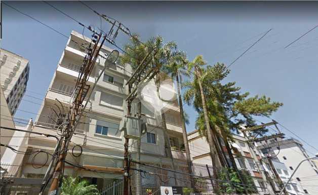Venda Apartamento Porto Alegre Floresta REO 24