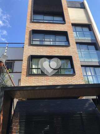 Venda Apartamento Porto Alegre Auxiliadora REO 13