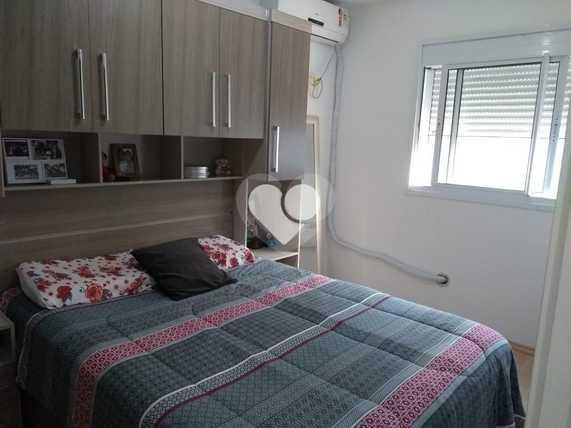 Venda Apartamento Canoas Estância Velha REO 1
