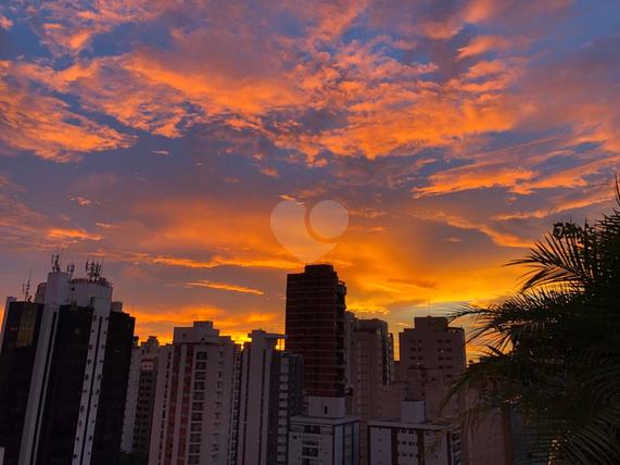 Venda Cobertura São Paulo Pinheiros null 1