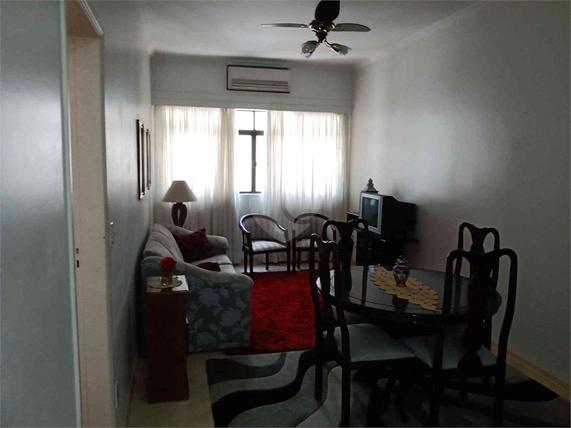 Aluguel Apartamento Santos Pompéia REO 12