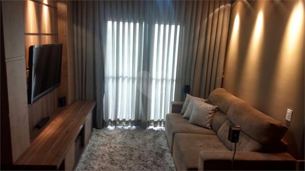 Venda Apartamento Americana Vila Nossa Senhora De Fátima REO 9