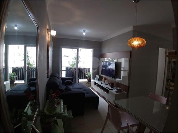 Venda Apartamento Campinas Parque Itália REO 10