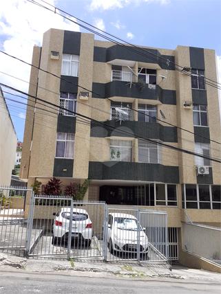 Venda Apartamento Salvador Acupe De Brotas REO 6