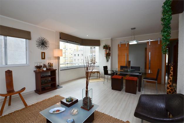 Venda Apartamento São Paulo Pinheiros REO 21