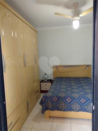 Venda Apartamento Praia Grande Boqueirão REO 1