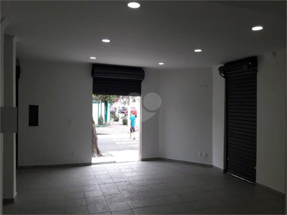 Aluguel Loja Santos Vila Belmiro REO 5