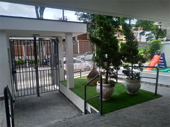 Venda Cobertura São Paulo Casa Verde REO 17