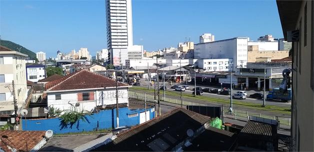 Venda Apartamento São Vicente Catiapoa REO 9