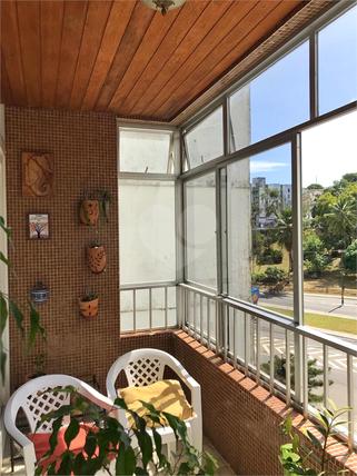 Venda Apartamento Salvador Graça REO 11
