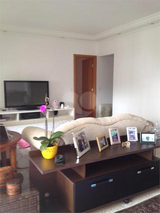 Venda Apartamento Barueri Tamboré REO 9