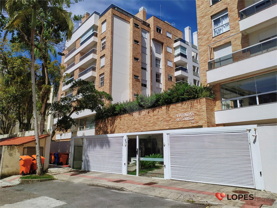Venda Apartamento Florianópolis Córrego Grande REO 10