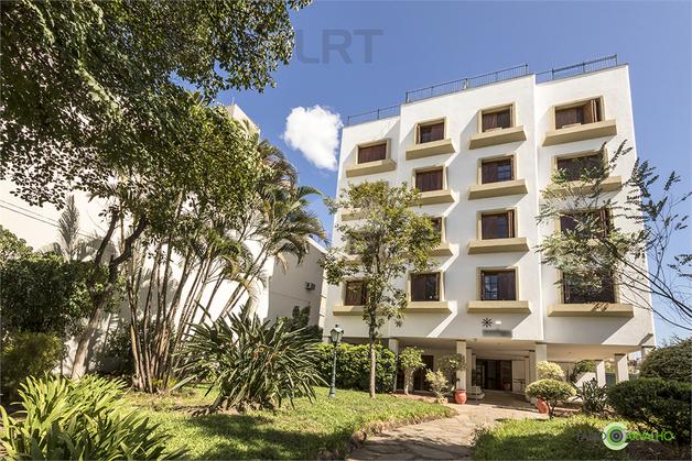 Venda Apartamento Porto Alegre Menino Deus REO 20