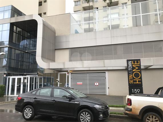 Venda Apartamento Campinas Vila Lídia REO 16