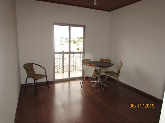 Aluguel Apartamento Mogi Das Cruzes Mogi Moderno REO 13