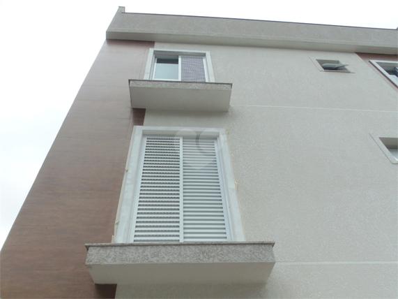 Venda Apartamento Santo André Vila São Pedro REO 23