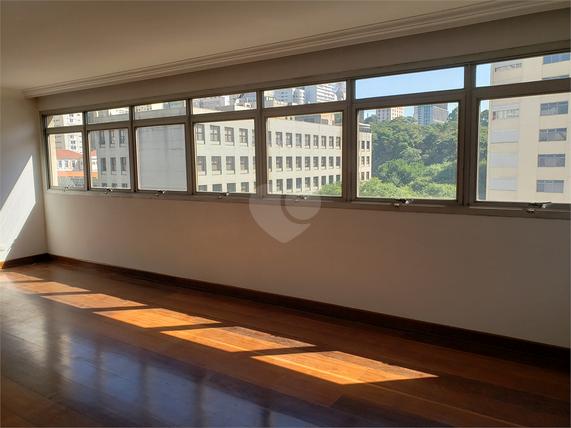 Venda Apartamento São Paulo Jardim Paulista REO 21