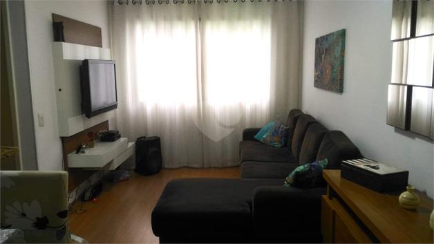 Venda Apartamento Osasco Pestana REO 9