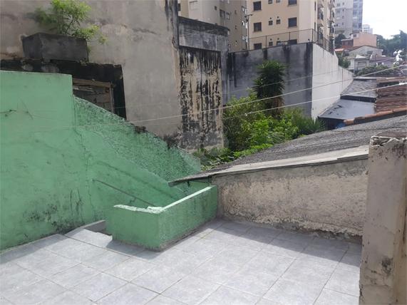 Venda Casa São Paulo Santa Teresinha REO 5