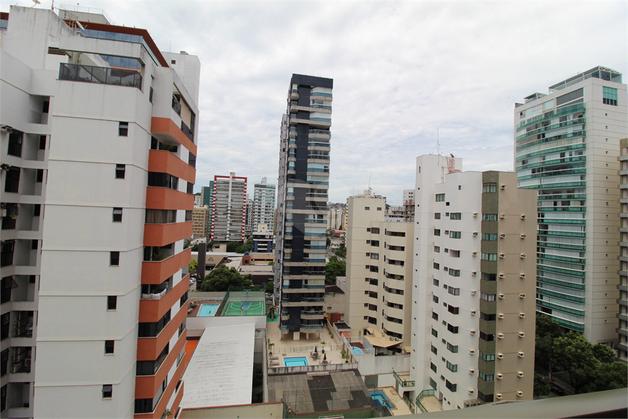Venda Apartamento Vitória Praia Do Canto REO 23