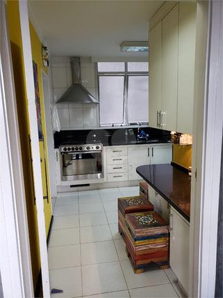 Venda Apartamento São Paulo Vila Suzana REO 20