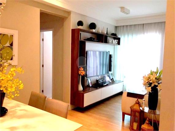 Aluguel Apartamento Santos Macuco REO 14