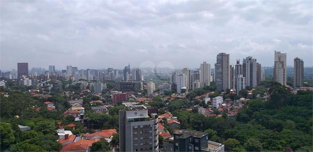 Venda Cobertura São Paulo Sumarezinho REO 7