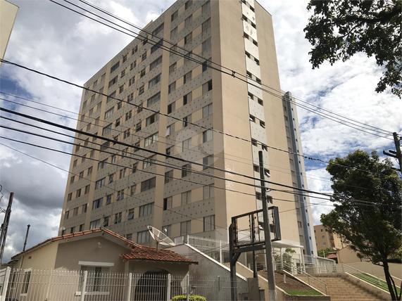Aluguel Apartamento Campinas Bosque REO 14