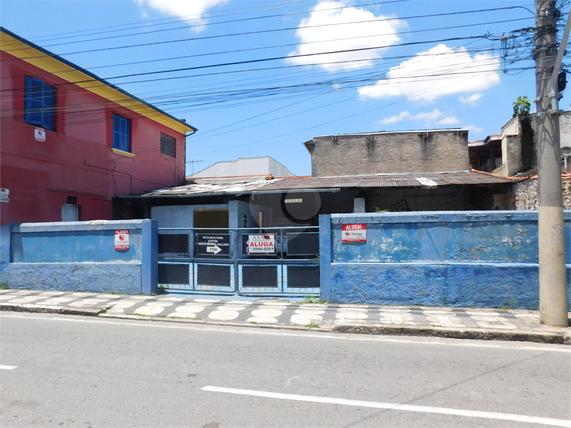 Venda Galpão Mogi Das Cruzes Centro null 1
