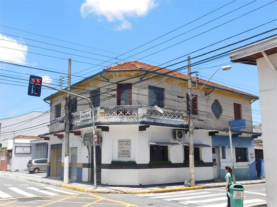 Aluguel Sobrado Mogi Das Cruzes Centro null 1