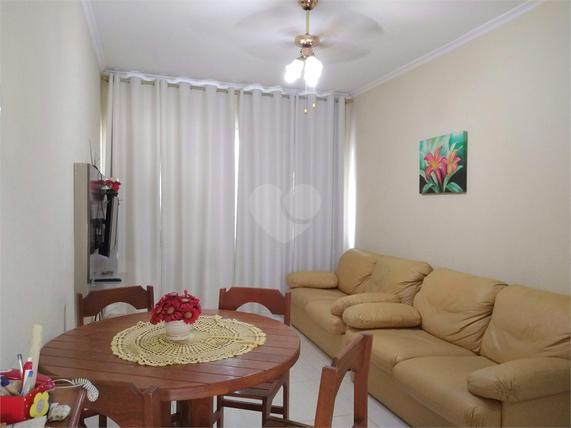 Venda Apartamento São Vicente Centro REO 22