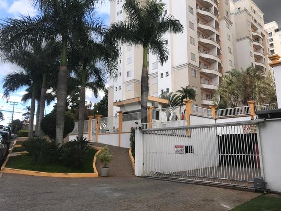 Venda Apartamento Campinas Parque Das Flores REO 9