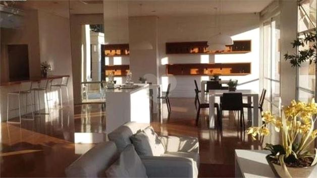 Venda Apartamento São Paulo Parque Industrial Tomas Edson REO 10