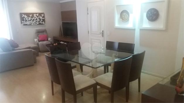 Venda Apartamento São Paulo Vila Aurora (zona Norte) REO 9