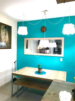 Venda Apartamento Santos Marapé REO 7