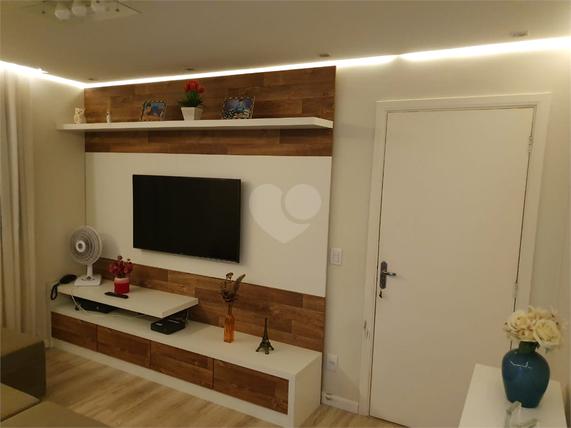 Venda Apartamento Jundiaí Parque Residencial Eloy Chaves REO 4