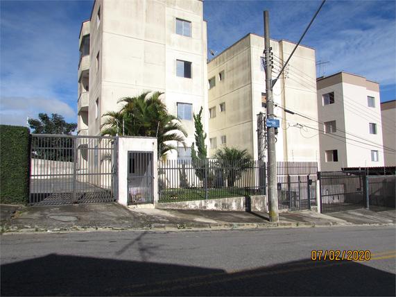 Venda Apartamento Mogi Das Cruzes Loteamento Rio Acima REO 20