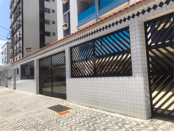 Venda Apartamento Praia Grande Boqueirão REO 14