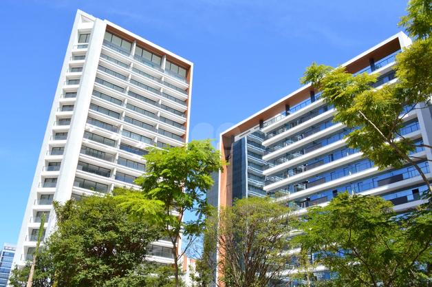 Aluguel Flat São Paulo Vila Olímpia REO 7