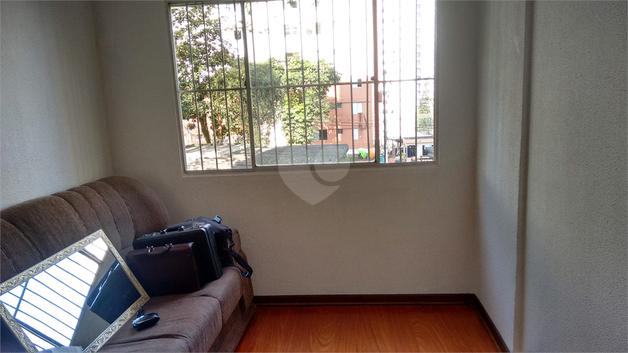 Venda Apartamento São Paulo Jardim Celeste REO 2