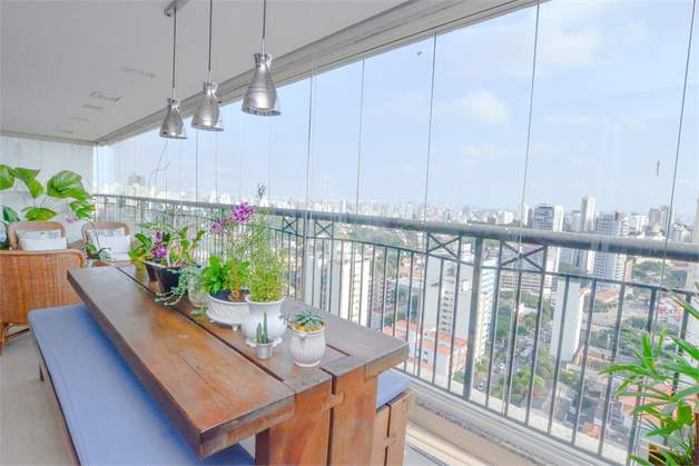 Aluguel Apartamento São Paulo Sumaré REO 3