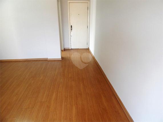 Venda Apartamento Mogi Das Cruzes Vila Suissa REO 23